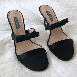 "Brand new Sarah Jessica Parker ""Juliet"" heels"